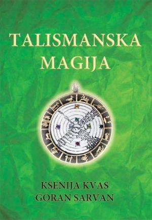 Talismanska magija