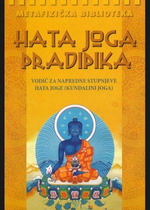 """Knjiga """"Hata joga pradipika"""""""